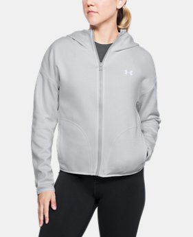 Women's UA Lightweight Swacket LIMITED TIME OFFER 1 Color $89.99