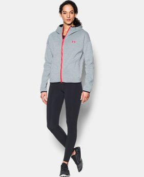 Women's UA Lightweight Swacket  4 Colors $67.49