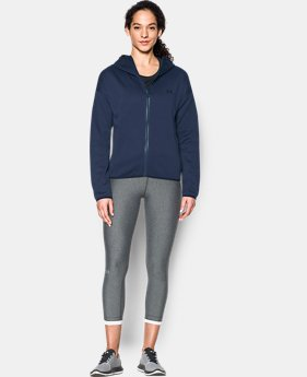Women's UA Lightweight Swacket LIMITED TIME: 25% OFF 1 Color $89.99