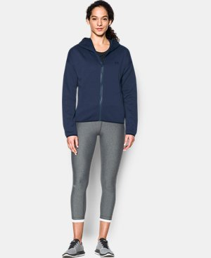 New Arrival Women's UA Double Threat Swacket  1 Color $119.99