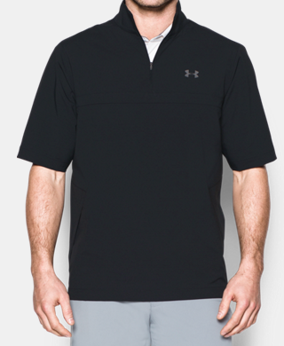 Men's UA Windstrike ½ Sleeve