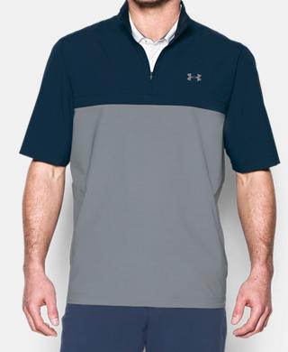 Men's UA Windstrike ½ Sleeve