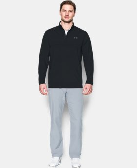 Men's UA Windstrike ½ Zip  1 Color $94.99