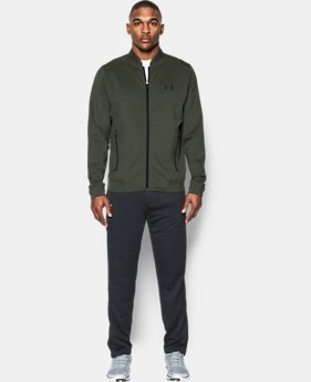 Men's UA Elevated Bomber  2 Colors $67.99