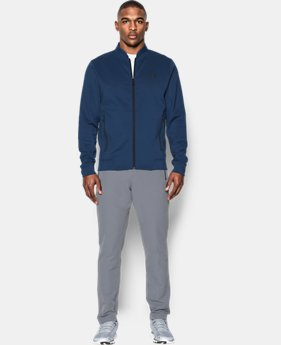 Men's UA Elevated Bomber  1 Color $62.99 to $67.99