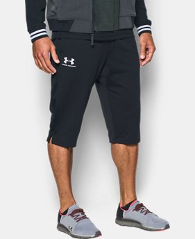 Best Seller Men's UA Sportstyle ½ Pants  3 Colors $54.99