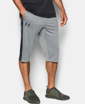 Men's UA Sportstyle ½ Pants  1 Color $32.99