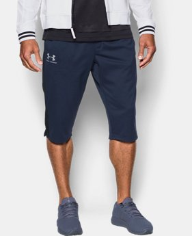 Best Seller Men's UA Sportstyle ½ Pants  1 Color $54.99