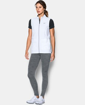 Women's UA Windbreaker Vest  2 Colors $39.74