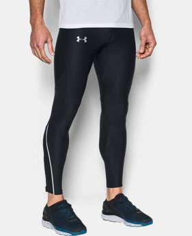 Men's UA CoolSwitch Run Tights  1 Color $64.99