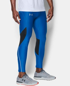 Men's UA CoolSwitch Run Tights  1 Color $45.99