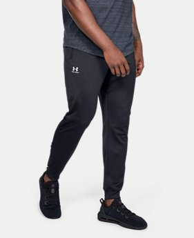 3d8a63096506b9 Men's UA Sportstyle Joggers 4 Colors Available $59.99