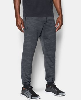 Best Seller Men's UA Sportstyle Joggers  5 Colors $59.99