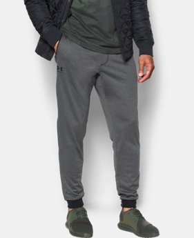 Best Seller Men's UA Sportstyle Joggers  1  Color Available $59.99