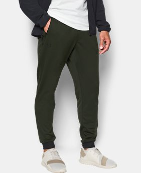 Best Seller Men's UA Sportstyle Joggers  1  Color $59.99