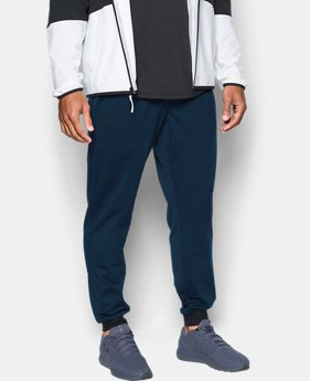 Best Seller Men's UA Sportstyle Joggers  3 Colors $59.99