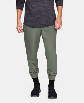 Men's UA Sportstyle Joggers  4  Colors Available $59.99