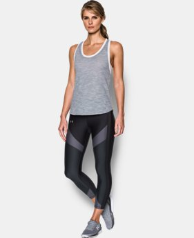 Women's UA Favorite Mesh Tank  2 Colors $39.99