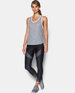 New Arrival  Women's UA Fashlete Tank  4 Colors $39.99
