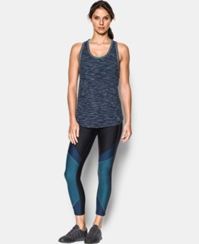Women's UA Fashlete Tank  1 Color $39.99