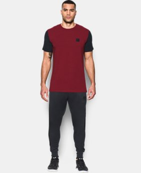 Men's UA x Ali Rope A Dope T-Shirt  1 Color $26.99
