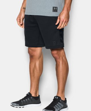Men's UA x Ali Rope a Dope Shorts