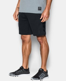Men's UA x Ali Rope A Dope Shorts  1 Color $32.99