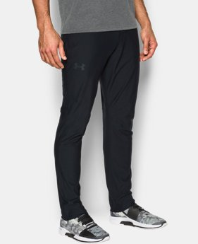 New Arrival Men's UA Elevated Knit Pants  3 Colors $89.99