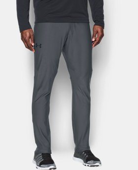 Men's UA Elevated Knit Pants  2 Colors $37.49 to $50.99