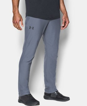 Men's UA Elevated Knit Pants  1 Color $62.99 to $78.74