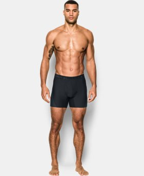 "New Arrival  Men's UA Original Series 6"" Cupron® Boxerjock®  3 Colors $34.99"