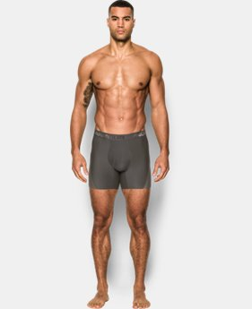 Men's UA Original Series Cupron® Boxerjock®  1 Color $34.99