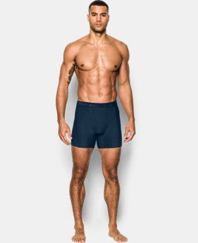 Men's UA Original Series Cupron® Boxerjock®  1 Color $30
