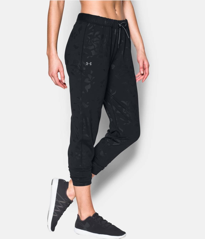 Women's Yoga Pants & Sweatpants | Under Armour US