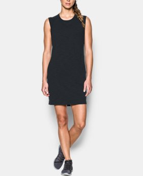 Women's UA Plush Terry Dress  2 Colors $47.24 to $50.99