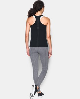 Women's UA Mirror Tank  2 Colors $16.49 to $20.99
