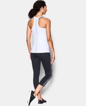 Women's UA Mirror Tank  1 Color $19.99 to $24.99