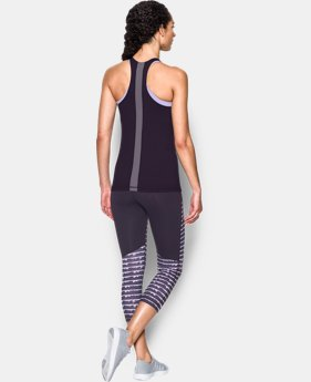 Women's UA Mirror Tank  1 Color $21.99 to $29.99