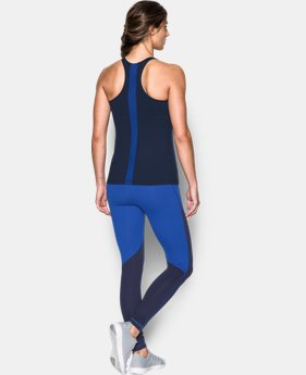 Women's UA Mirror Tank  4 Colors $16.49 to $20.99
