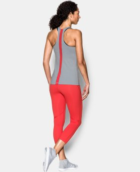 Women's UA Mirror Tank  1 Color $16.49 to $20.99