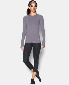 Women's UA Mirror Top  1 Color $30.99 to $38.99