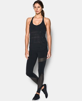Women's UA Ladder Mesh Tank  3 Colors $23.24 to $29.24
