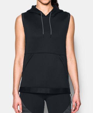 Women's UA Luster Vest