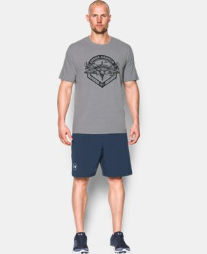 New Arrival Men's UA Freedom By Air T-Shirt  1 Color $24.99