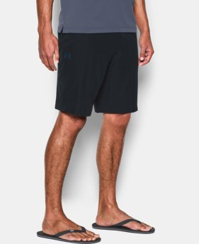 Men's UA Surf & Turf Stretch Amphibious Boardshorts  2 Colors $48.99