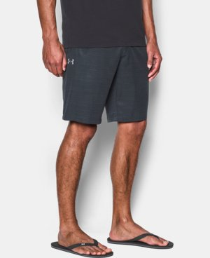 New Arrival Men's UA Surfenturf Stretch Boardshorts  1 Color $64.99