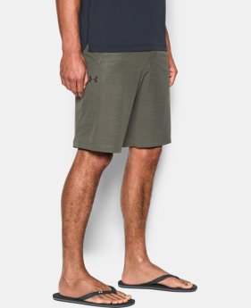 Men's UA Surf & Turf Stretch Amphibious Boardshorts  1 Color $48.99