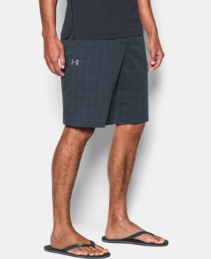 New Arrival Men's UA Surfenturf Boardshorts  3 Colors $59.99