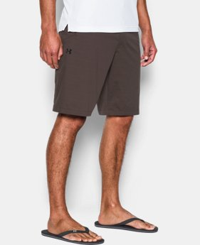 Men's UA Turf & Tide Amphibious Boardshorts  1 Color $33.74