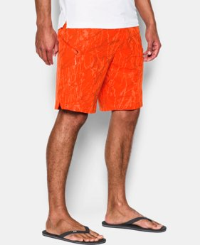 Men's UA Stretch Printed Boardshorts   $32.99 to $41.99